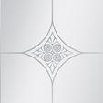 Двери Волховец Decanto NS стекло Меандр
